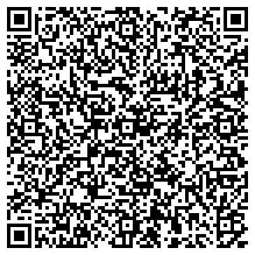 QR-код с контактной информацией организации ТОО Material Supply Astana