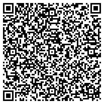 QR-код с контактной информацией организации РОСТО ГСТК