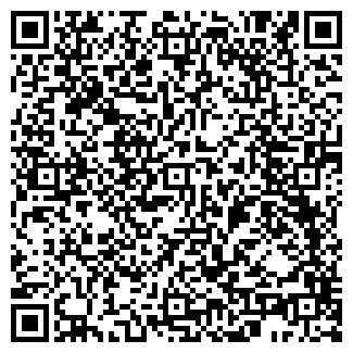 QR-код с контактной информацией организации ИП Нурболат