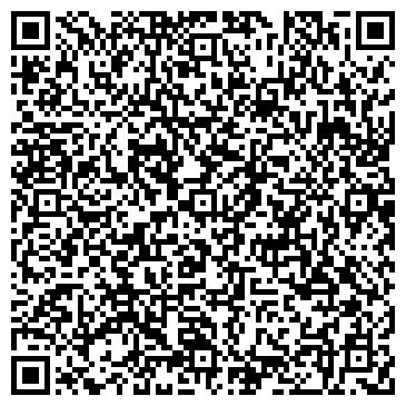 QR-код с контактной информацией организации ИП «фирма Камелот-Строй»