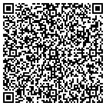 QR-код с контактной информацией организации ООО «ОРТГРАФ»