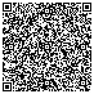 QR-код с контактной информацией организации КИЕВПОЛИГРАФМАШ, ПАО