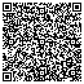 QR-код с контактной информацией организации ИП Рауан