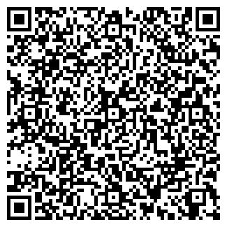 QR-код с контактной информацией организации ИП ЯН
