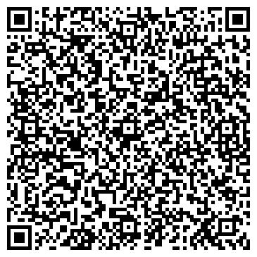 """QR-код с контактной информацией организации ТОО """"Пластик Евростандарт"""""""