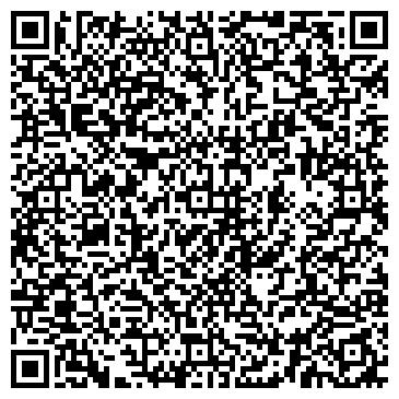 """QR-код с контактной информацией организации ИП """"Астана Spring Water"""""""