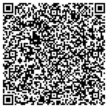 QR-код с контактной информацией организации ЧТУП «Моя фамилия»