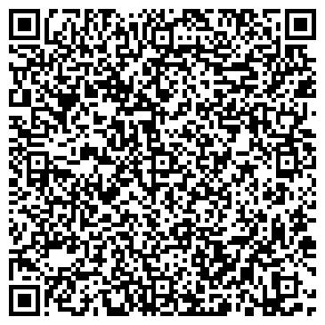 QR-код с контактной информацией организации Азия Крафт Сервис, ТОО