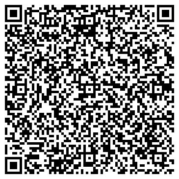 QR-код с контактной информацией организации Общество с ограниченной ответственностью ООО «ПАУК»