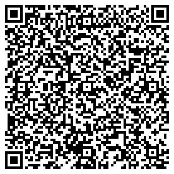 """QR-код с контактной информацией организации OOO """"ВИАЛ"""""""