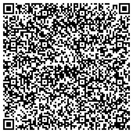 QR-код с контактной информацией организации Субъект предпринимательской деятельности КинхоВ — упаковочные материалы и оборудование, бумажная посуда и сопутствующие товары