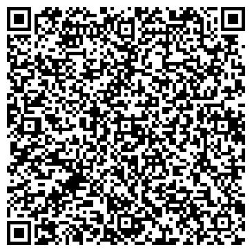 QR-код с контактной информацией организации ЕВРОПЕЙСКИЕ ТЕХНОЛОГИИ ОБОРУДОВАНИЯ