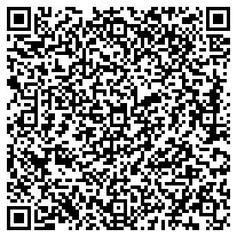 QR-код с контактной информацией организации Стройизотех, УП