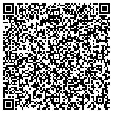 QR-код с контактной информацией организации ДатаЛенд, ОДО НТП