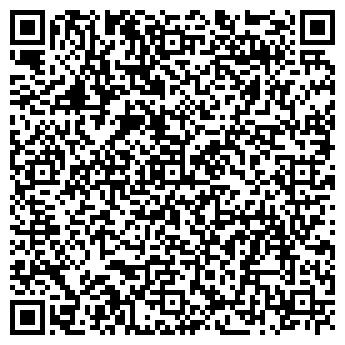 QR-код с контактной информацией организации Точный прогноз, ООО