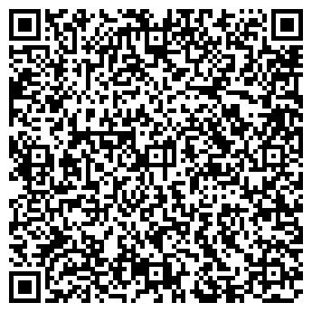 QR-код с контактной информацией организации Гофролайн, ООО