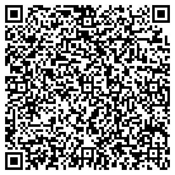 QR-код с контактной информацией организации Тобаго, УП