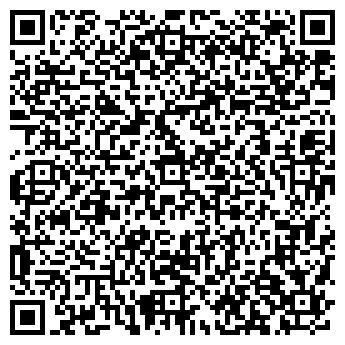 QR-код с контактной информацией организации Юрченко Т. В, ИП