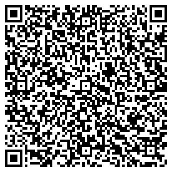 QR-код с контактной информацией организации Эатэп ТУП