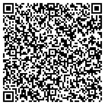 QR-код с контактной информацией организации Донарит, ЧП