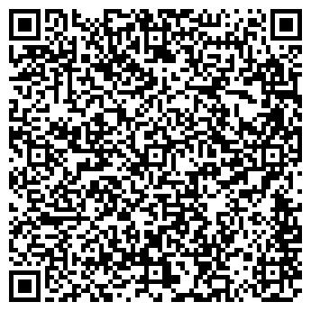QR-код с контактной информацией организации АмикПласт, ООО