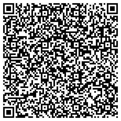 QR-код с контактной информацией организации Бумажная фабрика Красная звезда, ОАО