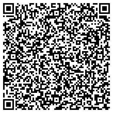 QR-код с контактной информацией организации ЭкоБизнесТрейд, ООО