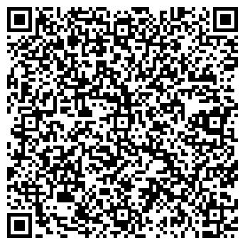 QR-код с контактной информацией организации Компания Авангард, ЧП