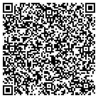 QR-код с контактной информацией организации Комильфо, ЗАО