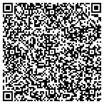 QR-код с контактной информацией организации Пейпарс трейд хауз, ОДО