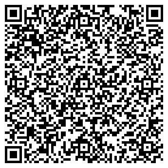 QR-код с контактной информацией организации Пэт-Пласт, АО