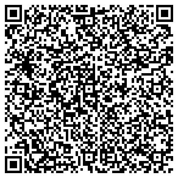QR-код с контактной информацией организации Вьянти, ПТЧУП
