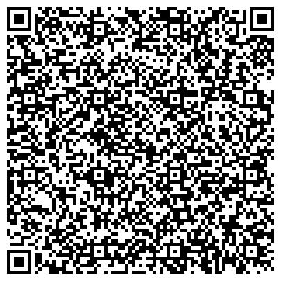QR-код с контактной информацией организации Сморгонский завод оптического станкостроения, ОАО