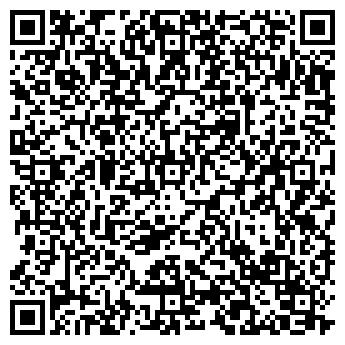 QR-код с контактной информацией организации Универсал-пласт, ЧУП
