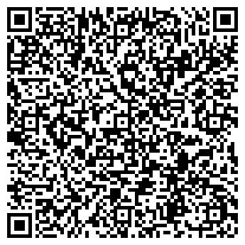 QR-код с контактной информацией организации Метсанит, ПТЧУП