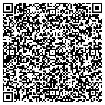 QR-код с контактной информацией организации Кузнецов А. А., ИП