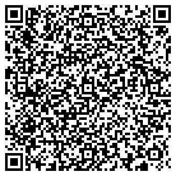 QR-код с контактной информацией организации АВента, Компания