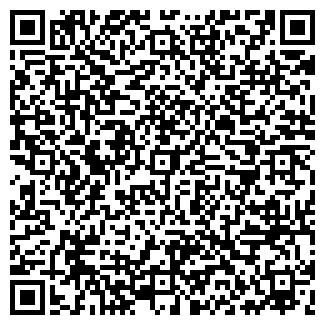 QR-код с контактной информацией организации Ливси, ООО