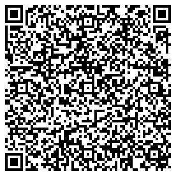 QR-код с контактной информацией организации Олика, ОДО