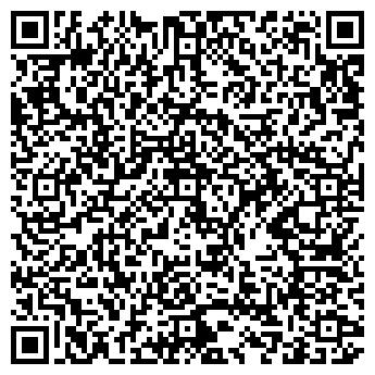 QR-код с контактной информацией организации ЭнзоПлюс, ООО