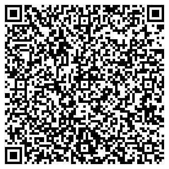 QR-код с контактной информацией организации Иргуз, ОДО