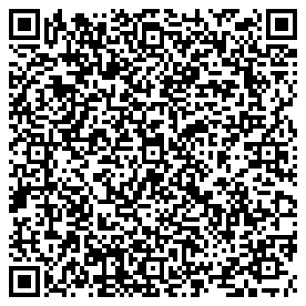 QR-код с контактной информацией организации Бависервис, ЧТПУП