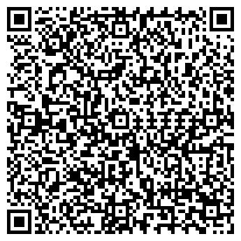 QR-код с контактной информацией организации БумТара, ООО