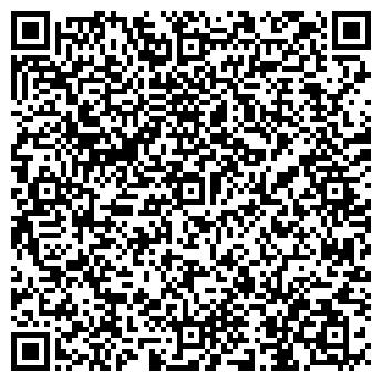QR-код с контактной информацией организации Мегапак, АО