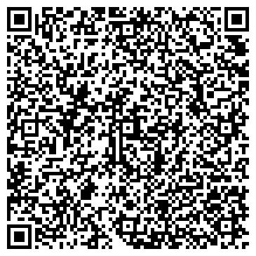 QR-код с контактной информацией организации Техника, ЧПУП