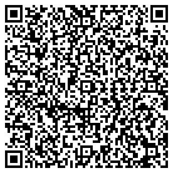 QR-код с контактной информацией организации Бион, НПК