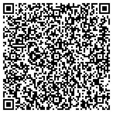 QR-код с контактной информацией организации Омнифрост, ООО