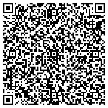QR-код с контактной информацией организации Славянская бумага, СП