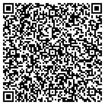 QR-код с контактной информацией организации Юликом Плюс, ЧУП
