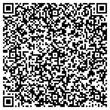 QR-код с контактной информацией организации Техноролл, ИЧП